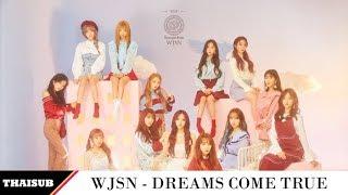 [EP] Dream your dream Release Date: 2018.02.27 Title: 꿈꾸는 마음으로.