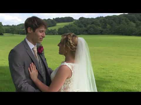Nanteos Mansion- The Wedding of David & Katie