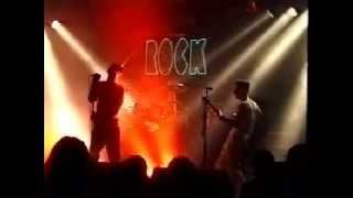 Projekt 4 - Live in Frankfurt/Main