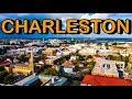 Charleston SC Walking Tour Of Neighborhoods