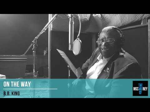 B.B. King - On the way