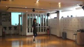 소녀시대(Girls' Generation) - Oh 안무 COVER DANCE