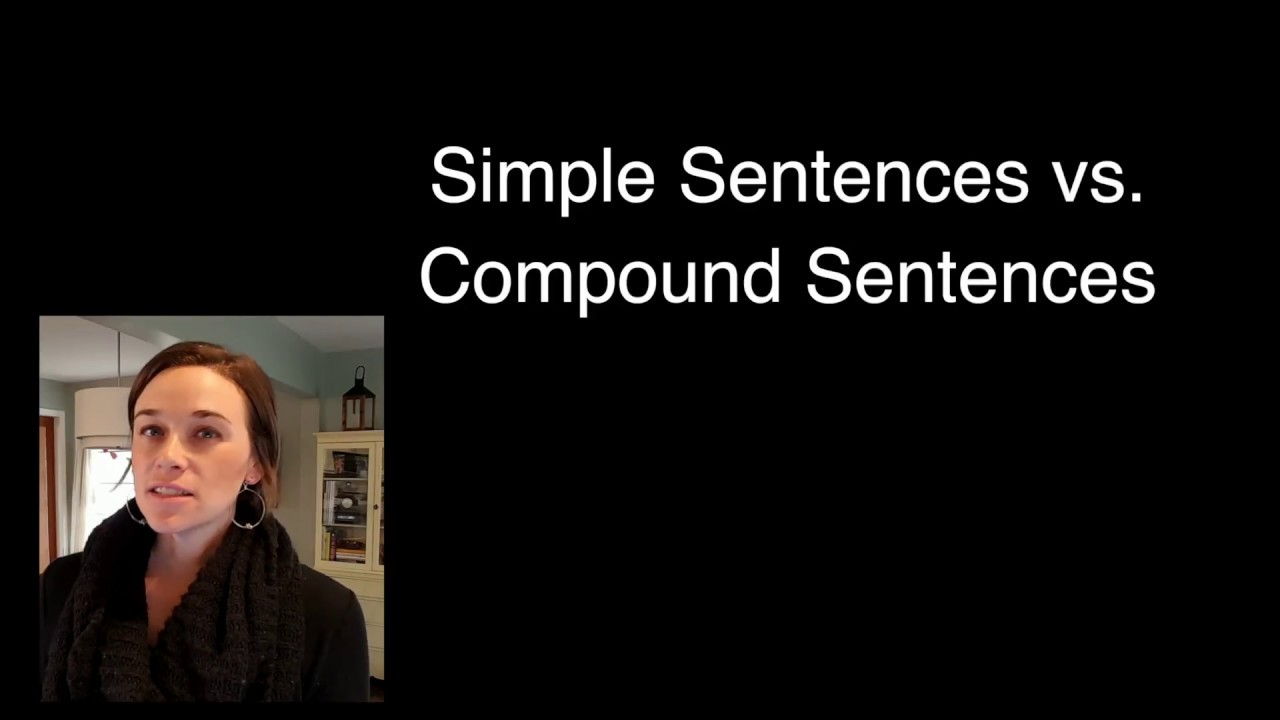 small resolution of compound sentences