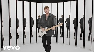 James Arthur - You Deserve Better (Official Music Video) Video