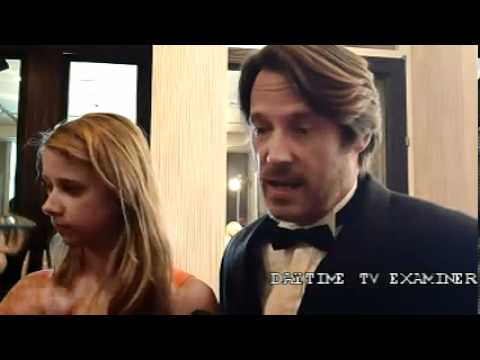 Matthew Ashford of Days of Our Lives at Daytime Emmy Awards 2012