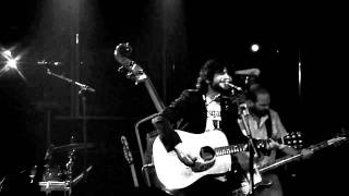 Quique Gonzalez - Daiquiri Blues - Valencia - España