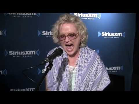 "Christine Ebersole Sings ""After All"" from EVER AFTER on Seth Speaks"
