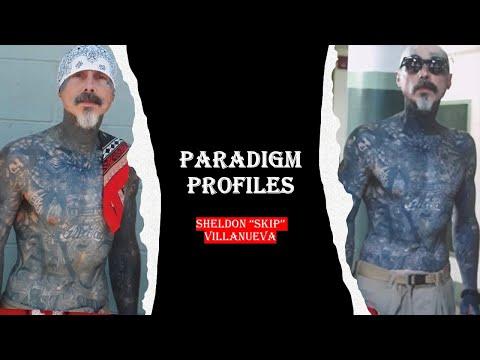 "PARADIGM PROFILES | SHELDON ""SKIP"" VILLANUEVA | NARRATED BY JOHN ""BOXER"" MENDOZA"