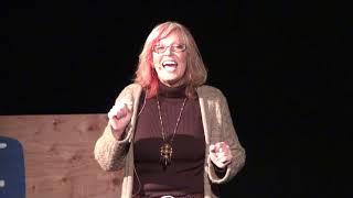 Sooke Talks – Marjorie Baskerville on finding your expressive voice