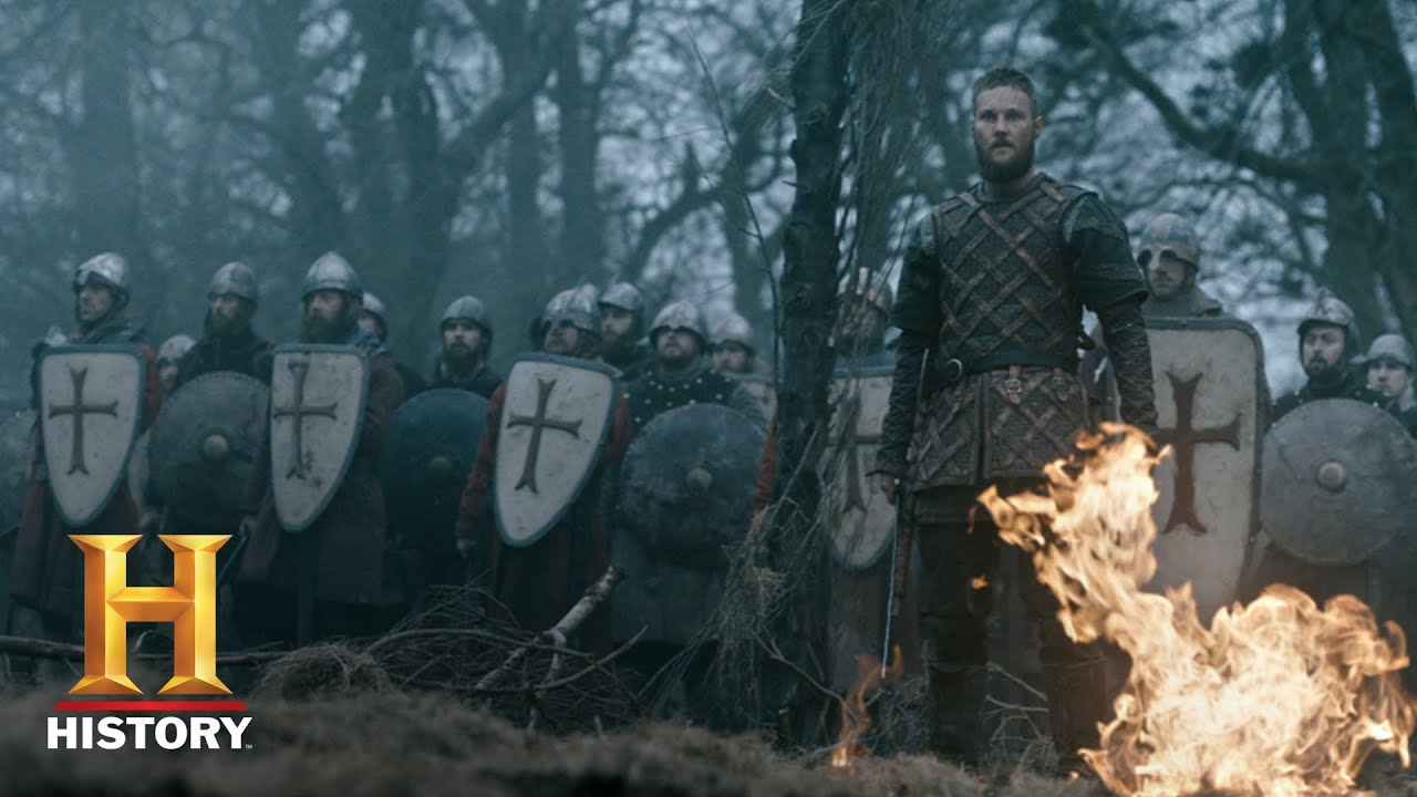"Vikings: Episode Recap - ""Hell"" (Season 5, Episode 15) 