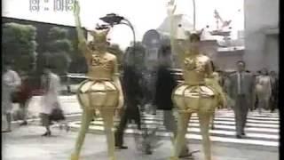 ポンキッキーズ1994年頃、歩いて帰ろう.