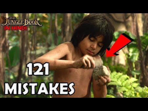Jungle Book 2016 Hindi Dubbed