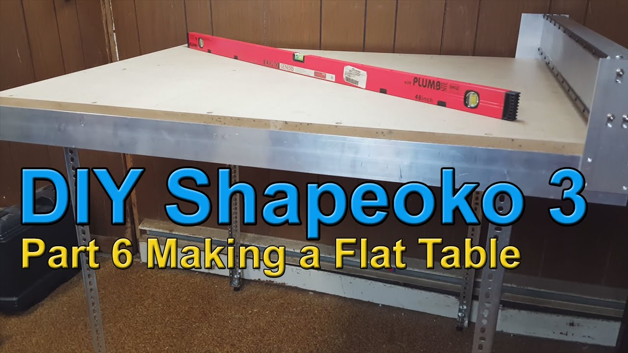Building a Shapeoko 3 from Scratch | Hackaday io
