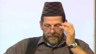 Was will der Islam? - Heirat und Moral (1/6)