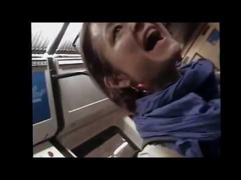 Mabej Focal in Madrid Metro