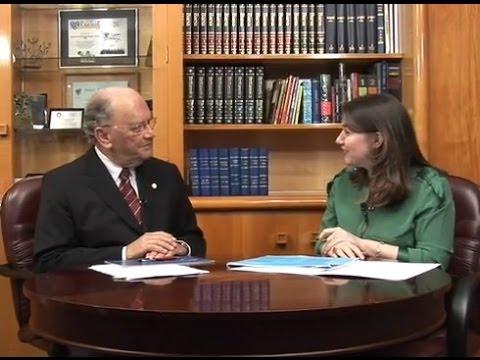 Programa Diálogo Nacional com Claudia Calais