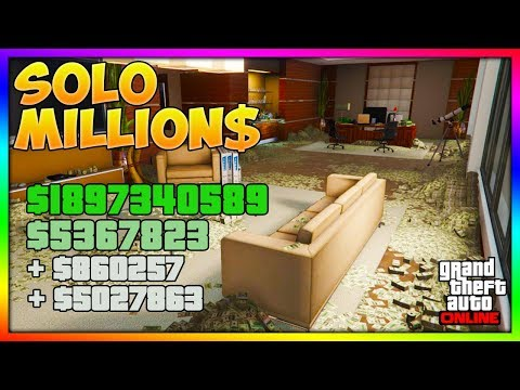 TOP METHODS To Make *MILLIONS* SOLO Fast &...
