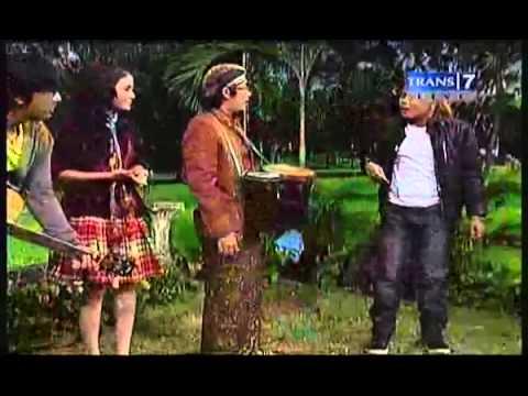 Andeca Andeci by wayang OVJ ep Cintaku Pasangan Duetku.