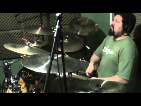 Faith No More - Digging the Grave - Drum Cover