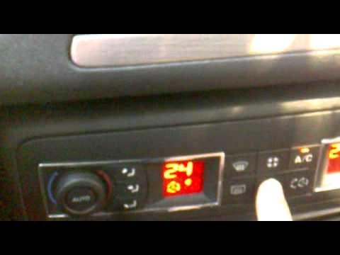 ruido ventilador c5 x7 bruit climatisation youtube. Black Bedroom Furniture Sets. Home Design Ideas