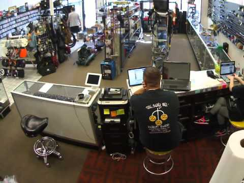 Guy trys to barter Viagra in ZZZ Pawn Shop Part 2