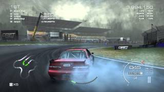 видео Дрифт как автоспорт