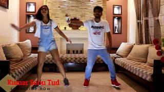High Rated Gabru Dance Choreography | Easy steps | Kumar Sonu Tud
