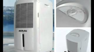 Portable Dehumidifier India