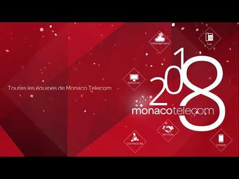 Monaco Telecom - Vœux 2018