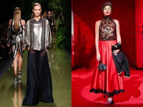 Блузки 2017 года фото женских блузок, мода весна лето и