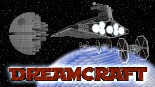 "Minecraft | Dream Craft - Star Wars Modded Survival Ep 64 ""THE JEDI PURGE"""
