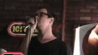101 WRIF - Candlebox playing