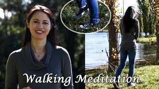 Walking Meditation: Instructions And Benefits Explained
