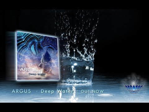 "ARGUS ""Deep Water"" -  [ Altar Records ]"