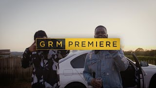 Smoke Boys x Belly Squad - Outside [Music Video] | GRM Daily