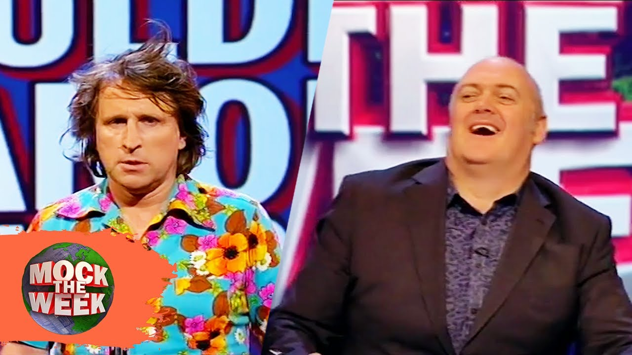 Download More Unlikely Things To Hear On A Survival Show   Mock The Week