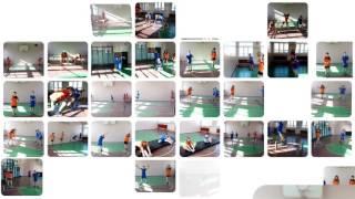 Розвиток фізичних якостей учнів