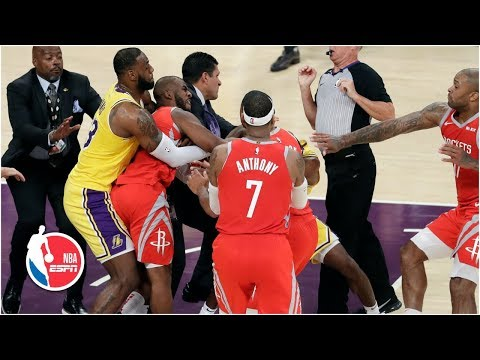 The NBA's most memorable moments from the 2018-2019 season | NBA on ESPN
