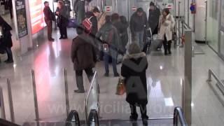 www.siciliatv.org -Aeroporto di Catania primo per affluenza in Sicilia