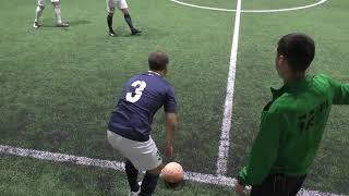 Полный матч Smile Development 1 2 Unknown FC Турнир по мини футболу в Киеве