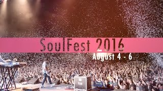 SoulFest 2016 - Skillet, Switchfoot, Michael W Smith, Matthew West and many more!