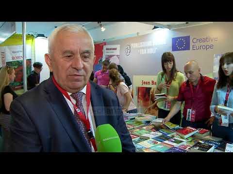"""""""Ditënetët e librit"""", festivali me 40 botues  - Top Channel Albania - News - Lajme"""