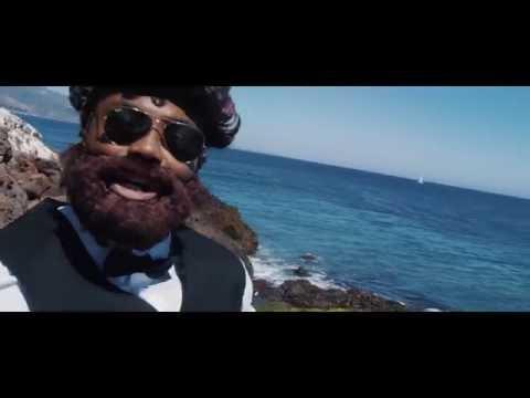 Ohana Bam - Red Ferrari [Music Video]