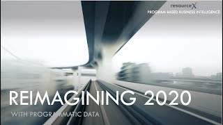 Reimagining 2020