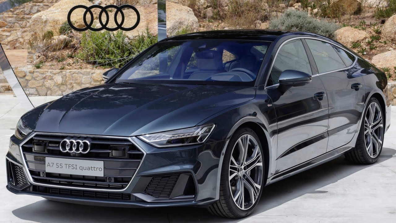 2020 Audi A7 Ratings
