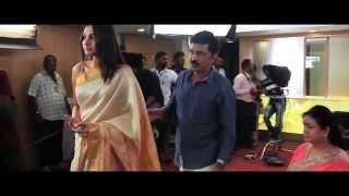 BEHIND THE SCENES # 2 | Uttama Villain | Kamal Haasan