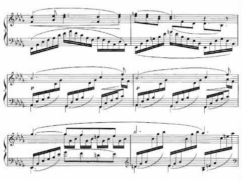 Debussy: Suite Bergamasque - III. Clair de Lune (Gieseking)