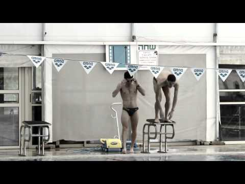 How to become a triathlon Champions ,A1 - Altermans Dan & Ran London 2012 Project