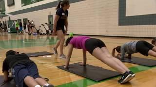 University of Saskatchewan and Saskatoon Tribal Council team up to help young athletes