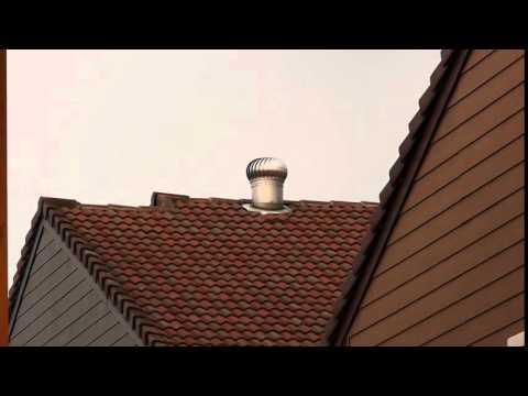 Turbine Roof Ventilator In Malaysia